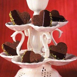 Chocolate (& Other) Valentine's Day Dessert Recipes
