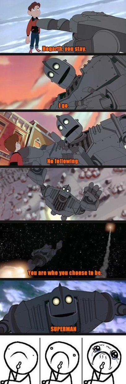 Funny - Saddest moment of my childhood