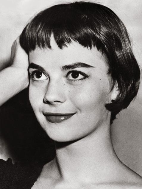 Vintage 50s Actress Photos