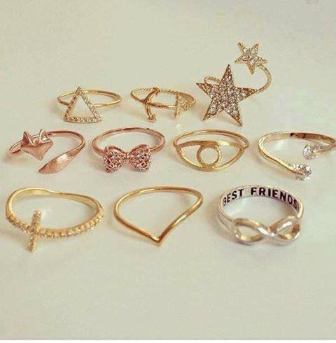Rings!!!!!!