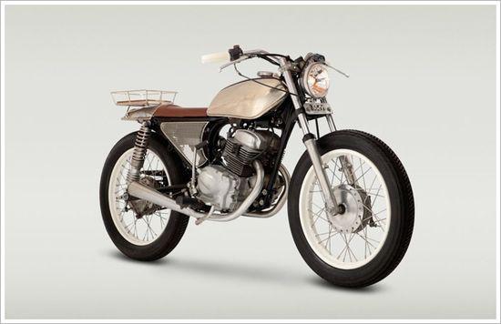 1978 Honda CM 185T - Classified Moto - Pipeburn - Purveyors of Classic Motorcycles, Cafe Racers & Custom motorbikes