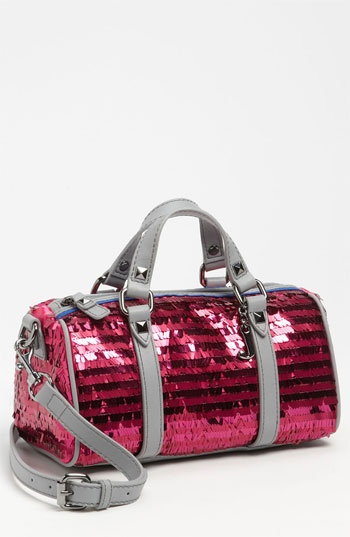Juicy Couture 'Mini Steffy' Bag (Girls) available at #Nordstrom $128.00