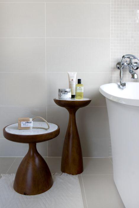 Bathroom design by Annette & Christian
