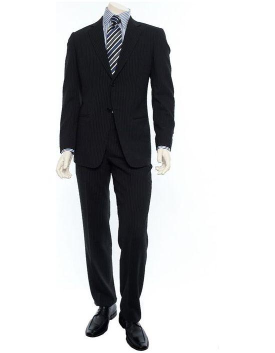 Genuine Authentic Armani Men's Designer Suits