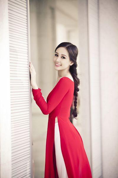 Mai Phuong Thuy - famous Vietnamese celebrity