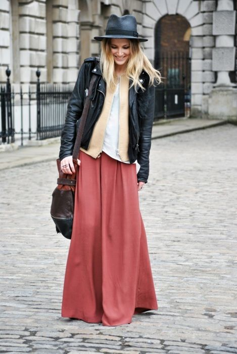 Maxis in Winter!