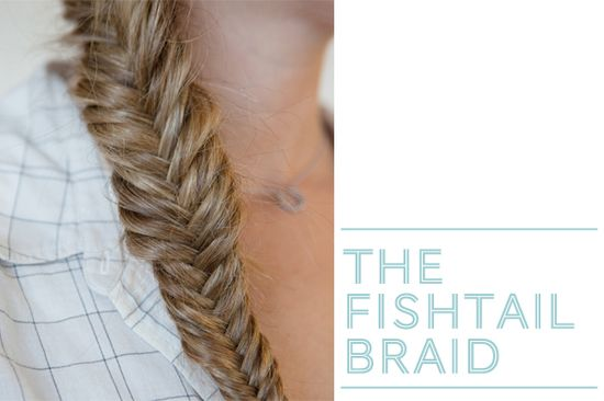3 braided hairstyles that you can do