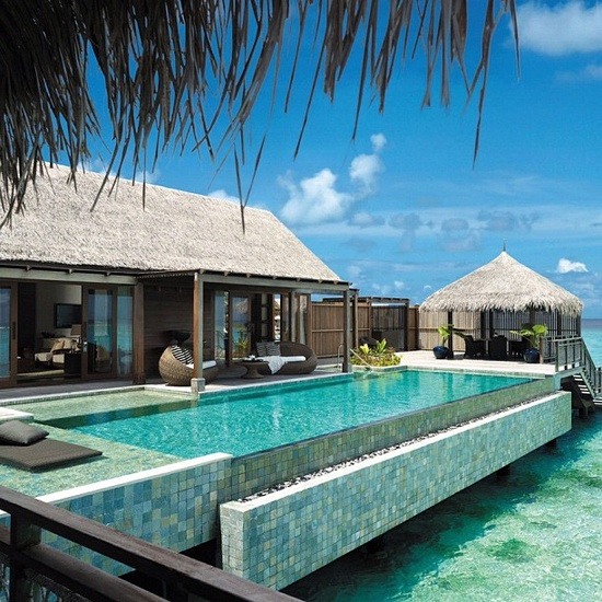 Dreamy holiday in Mauritius