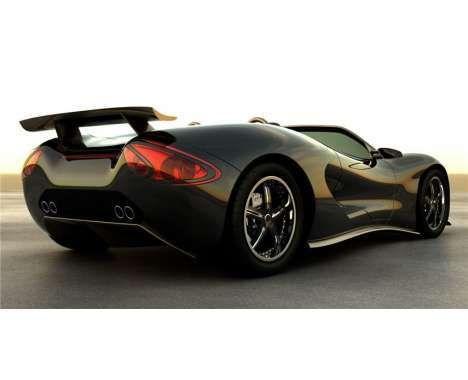 38 Hot Hydrogen Cars