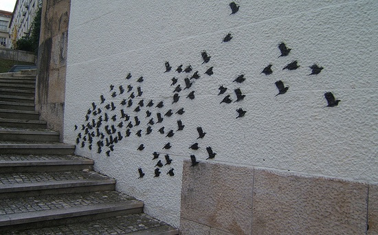graffiti -Coimbra