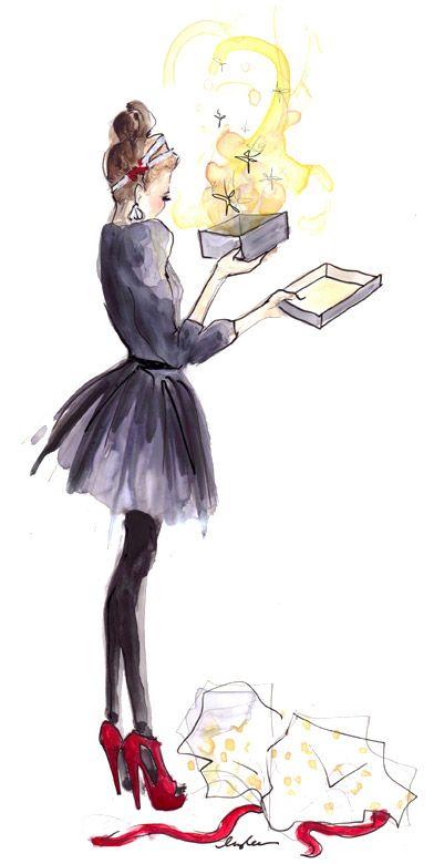 Inslee Haynes  #illustration