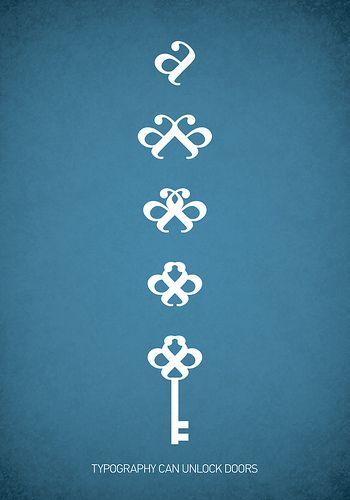 The Key by Vector Hugo