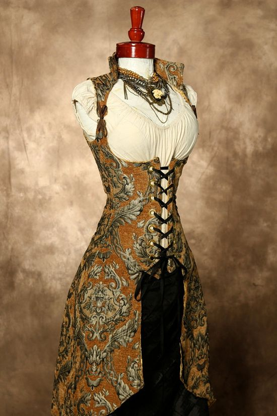 Again.... I can see me buying something like this to make an epic costume.