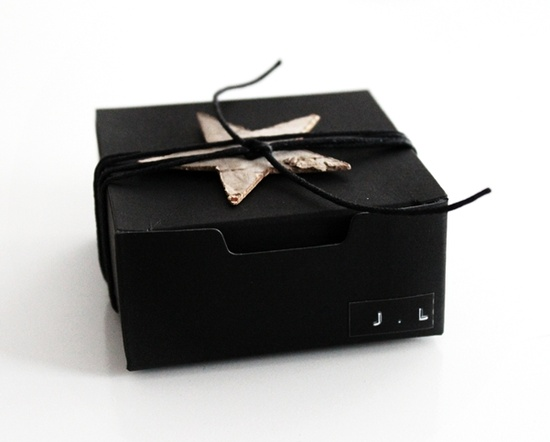 gift wrapping.  jlevau-shop.blogs...