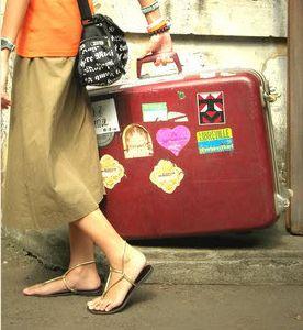 10 Travel Tips
