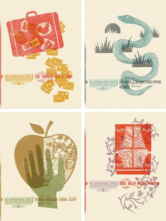 nature in design