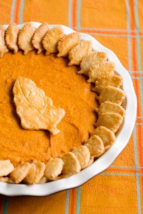 Paula Deen Pumpkin Pie