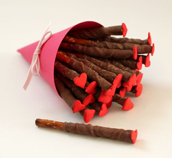 50 Treat Ideas for Valentine's Day
