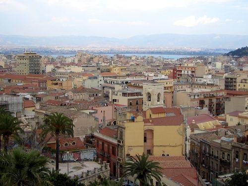 Cagliari, Italy Travel Guide -