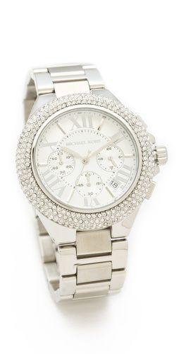 Layton Glitz Chronograph Watch