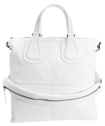 White Givenchy!.....Need I say more?
