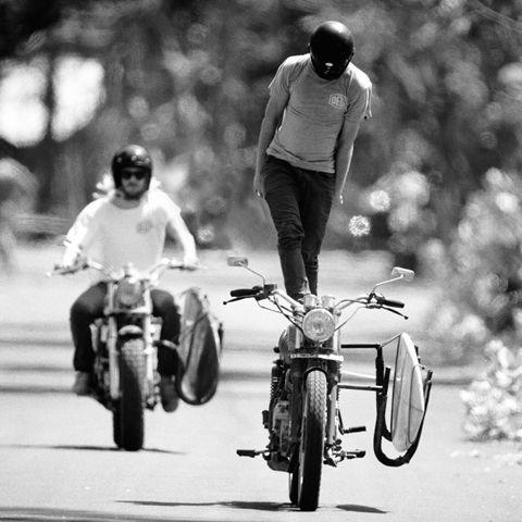 #biker #motorcycle #motorbike