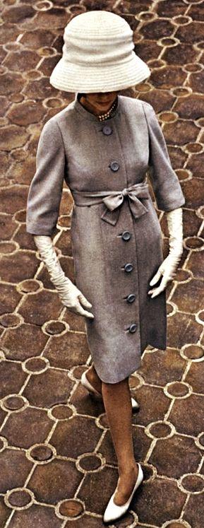 Vogue, 1962
