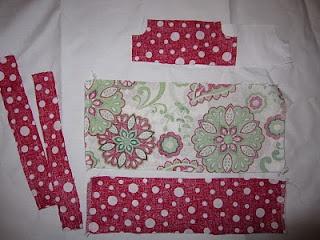 Dress pattern for American Girl