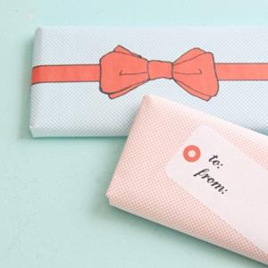 Printable Candy Bar Wrapper