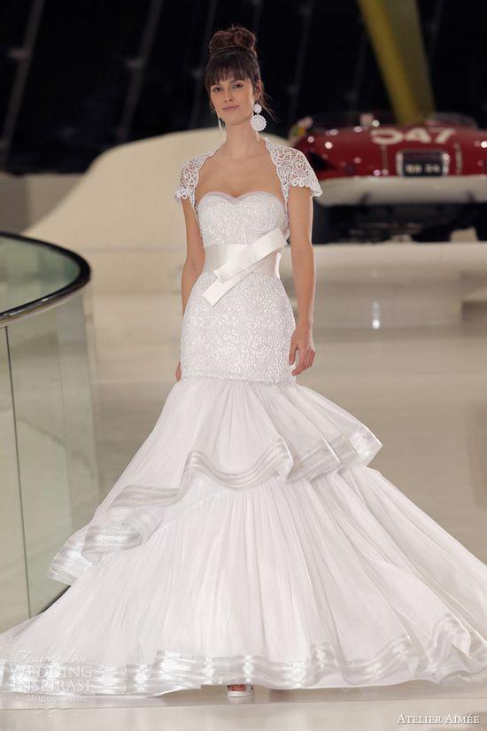 atelier aimee bridal 2014