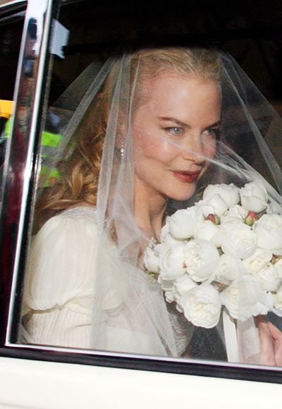 Nicole Kidman #celebrity #wedding
