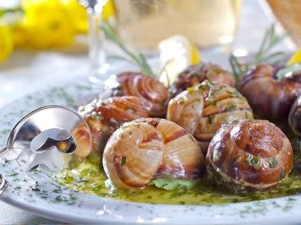 The cook's guide to escargot