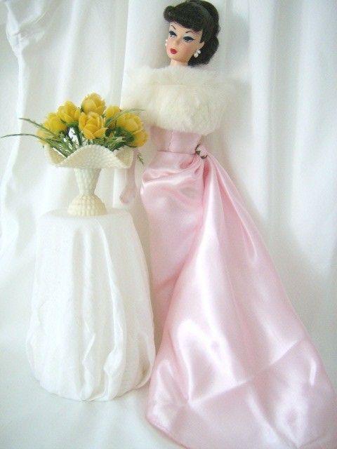 Barbie teenage fashion model