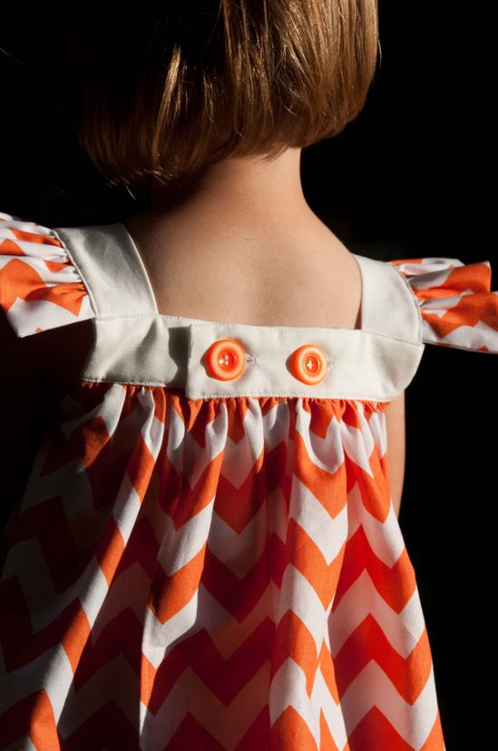 Sewing Pattern Girls' Summer Set Bloomers and by AestheticNest, $6.00