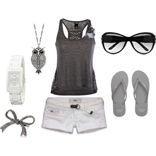 #cool lovely #duongdayslook #summer outfit #fashionoutfit www.2dayslook.com