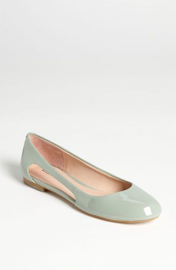 Illusion Trend: Sole Society Flat #Nordstrom #BP #Prom