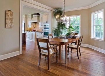 Bamboo Floor Design Ideas, Pictures, Remodel, and Decor - page 11