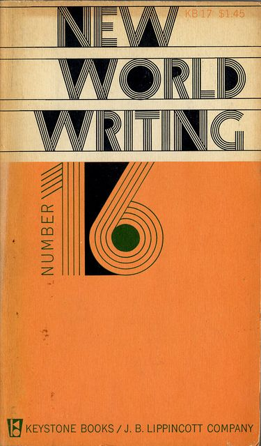 new world writing