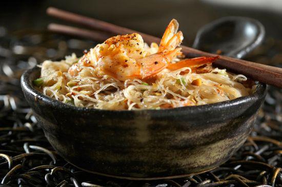 Thai recipes - pad thai