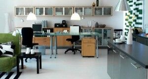 Office design ideas ikea