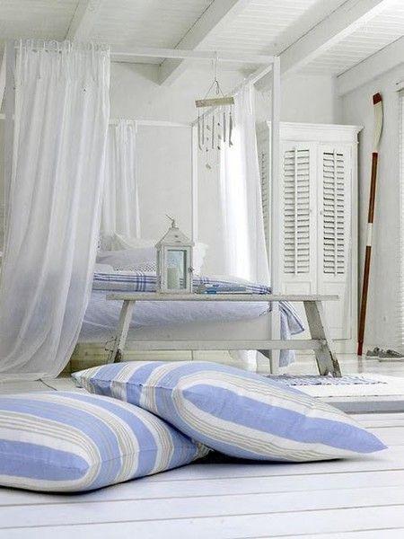 Shabby Chic Bedroom  Double click on the - ideasforho.me/... -  #home decor #design #home decor ideas #living room #bedroom #kitchen #bathroom #interior ideas