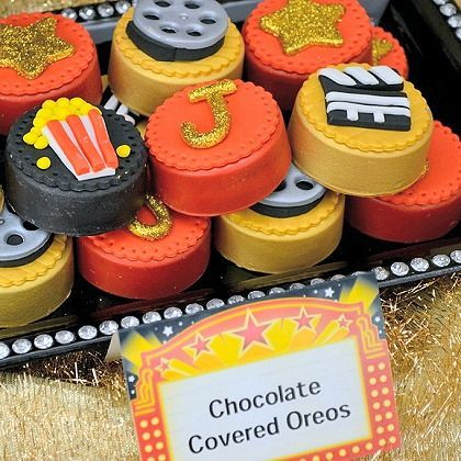 Show Business Cookies!