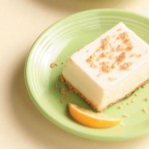 Moist Lemon Fluff Dessert
