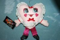 In The 80s - Toys of the Eighties, Pillow People