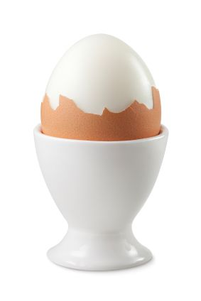 8 Things You Didn't Know About…Boiling an Egg