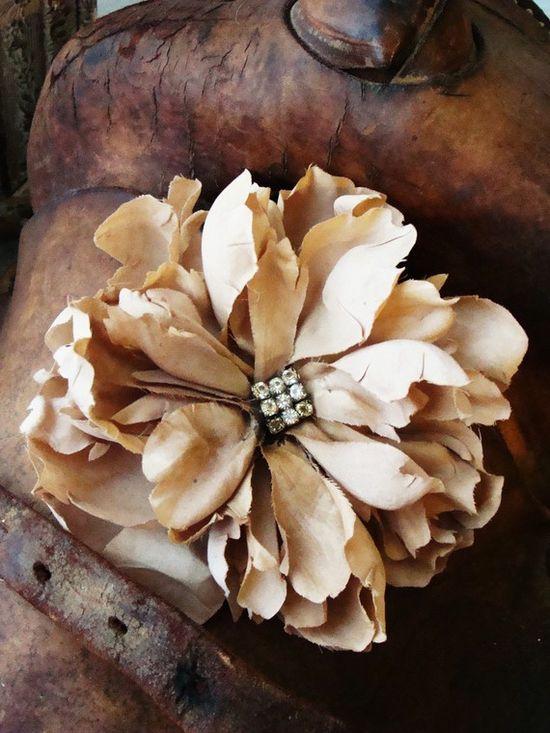...vintage flower