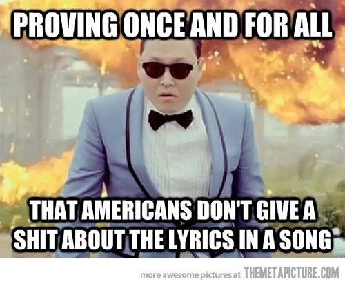 Damn Koreans...lol