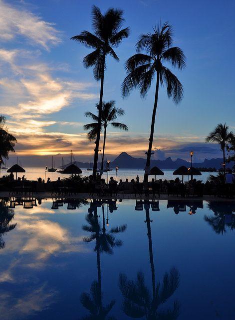 Sofitel Tahiti