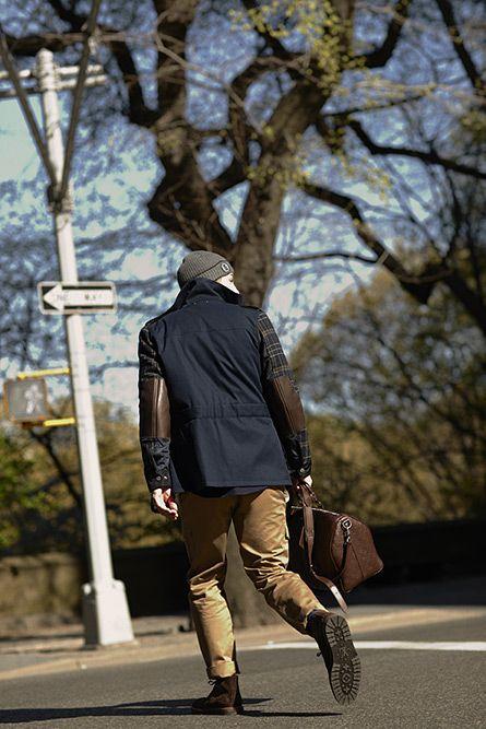 Louis Vuitton - Pre Fall Winter