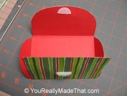 Make This Handmade Gift Card Holder